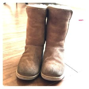 Kids Ugg Boots size 1